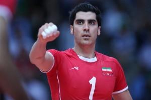 شهرام محمودی دو بازی را از دست داد
