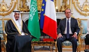 اصلاح نهایی قرارداد فرانسه و عربستان برای مسلح کردن ارتش لبنان