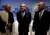 """""""طرح تازه"""" برای تقسیم قدرت و پایان بنبست انتخاباتی در افغانستان"""