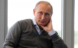 داعش پوتین را تهدید کرد!