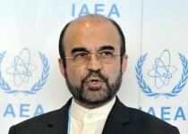 نجفی: گزارش آژانس بر صلحآمیز بودن برنامه هستهای ایران صحه گذاشت