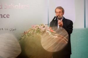 لاریجانی: ایران بدنبال امپراطوری نیست
