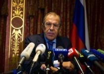 لاوروف: نگران حمله به ارتش سوریه به بهانه داعش هستیم