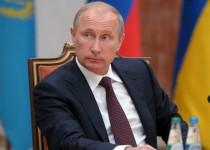 پوتین به نیروهای شرق روسیه دستور آمادگی نظامی داد