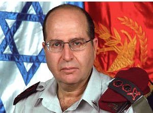 سفر غیرمنتظره وزیر جنگ اسرائیل به جمهوری آذربایجان