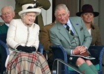 پیامدهای استقلال احتمالی اسکاتلند برای ملکه و سلطنت بریتانیا