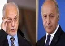 پایان نشست پاریس / فابیوس: داعش نه دولت است و نه نماینده دین اسلام
