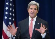کری: جنگ با داعش سالها ادامه خواهد داشت