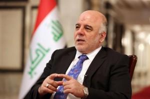 مخالفت نخست وزیر عراق با استقرار نیروهای آمریکایی در کشورش