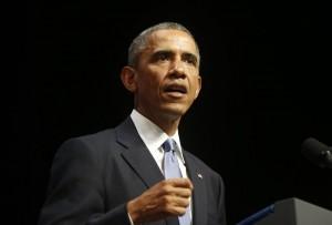 اوباما اعزام نیروی زمینی آمریکا به عراق را منتفی دانست