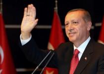 اردوغان همکاری ترکیه با داعش را تکذیب کرد