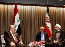 روحانی: برای کمک به توسعه و امنیت عراق از کسی اجازه نخواهیم گرفت