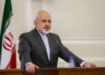 ظریف: از توافق سیاسی میان رئیسجمهور یمن و معترضان استقبال میکنیم