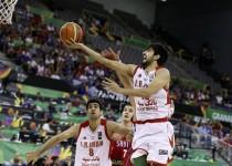 پیروزی قاطع بسکتبالیستها بر ژاپن