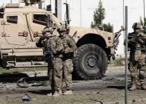 توافقنامه امنیتی آمریکا - افغانستان امضا شد