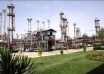 افتتاح بزرگترین طرح ذخیرهسازی گاز طبیبعی
