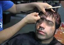 هفت درصد مردان ایران از لوازم آرایش استفاده میکنند