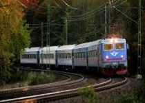 نخستین قطار گردشگران اروپایی دوشنبه وارد ایران می شود