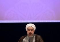 روحانی: تدوین رژیم حقوقی خزر طوری باشد که نسلهای آینده بر ما درود بفرستند