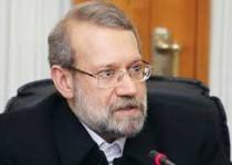 دکتر علی لاریجانی به ژنو میرود