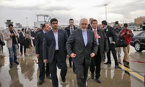 تیم مذاکرهکننده ایران، نیویورک را ترک میکنند