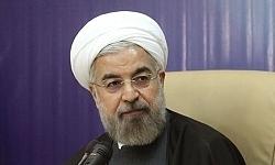 دیدار روحانی با اعضای سابق دولت آمریکا