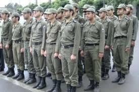 افزایش مدت خدمت سربازی به ۲۴ ماه