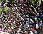 رونمایی از تیم والیبال شهرداری اورمیه/۹عکس