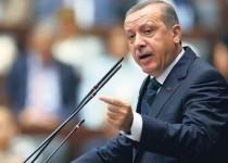 اردوغان: براندازی اسد همچنان اولویت ماست