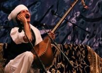 نوازنده «نوایی نوایی» از دنیا رفت