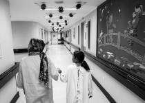 شرایط دریافت کمک هزینه سفر و اقامت بیمار و همراه