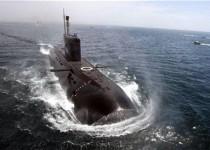 رونمایی از زیردریایی نیمه سنگین کلاس «فاتح» در سال جاری