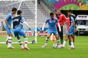 سایت AFC: ایران با فوتبال دفاعی در جام ملتها قهرمان نمیشود