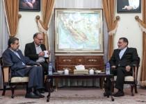 شمخانی: بازسازی و ارتقای توان دفاعی غزه دستور کار ایران است