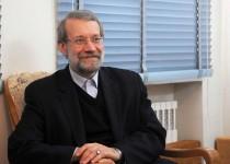لاریجانی: دوران بازی با دموکراسی در منطقه سپری شده است