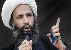 از صدور حکم اعدام «شیخ نمر» تا اعتراض شدید مراجع ایران به حکم