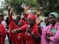 توافق آتشبس دولت نیجریه با بوکوحرام