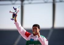 روز درخشان کاروان ایران در اینچئون با کسب 17 مدال طلا