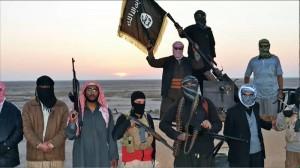 پیشروی داعش به سمت الانبار عراق/حمله داعشیها به پالایشگاه بیجی