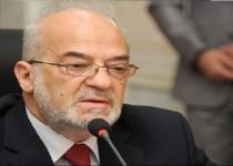 وزیر خارجه عراق: در جنگ با داعش به کمک سازمان ملل نیاز داریم