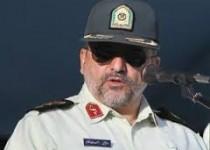 بازداشت اشرار در منطقه سراوان