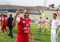 تراکتور سازی با برد در مقابل سایپا همچنان صدرنشین لیگ برتر