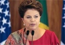 «دیلما روسف» بار دیگر رئیسجمهور برزیل شد