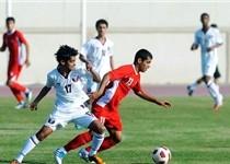 تداوم ناکامی های فوتبال با حذف جوانان