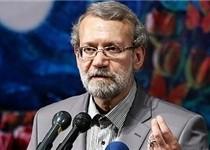 لاریجانی:سپاه از قدرتمندترین نیروها در منطقه است