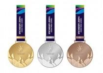اسامی کامل مدالآوران ايران در اينچئون
