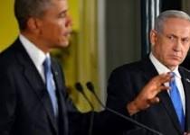 عمیقتر شدن اختلافات اوباما و نتانیاهو درباره ایران