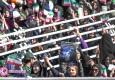 استقبال مردمی از دکتر روحانی در زنجان/12عکس