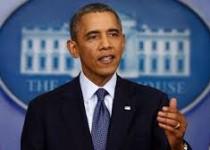 پیام اوباما به مناسبت عید قربان