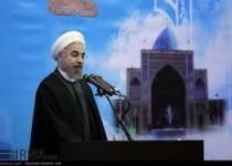 روحانی در دیدار با نخبگان زنجان: حذف جناح و فکری امکانپذیر نیست